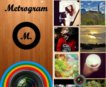 Metrogram: Gestire e condividere le foto con Windows Phone