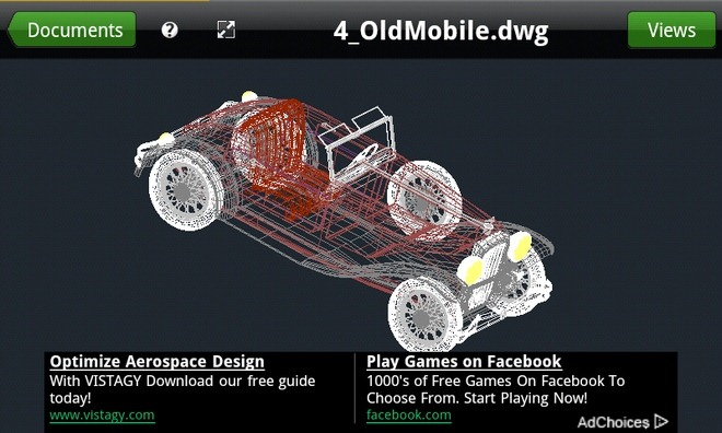 2d3d Visualizzare Su Turboviewer File Android Cad t4xdzTqd