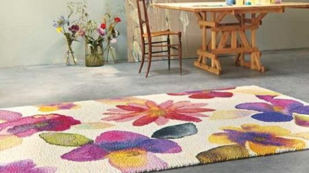 Colorful-Carpet-Ideas-for-Springy-Interior-Decoration_06