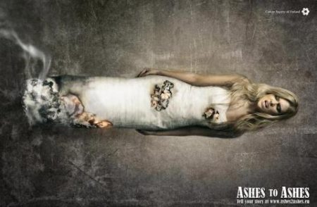 manifesti-anti-fumo-ashes-to-ashes