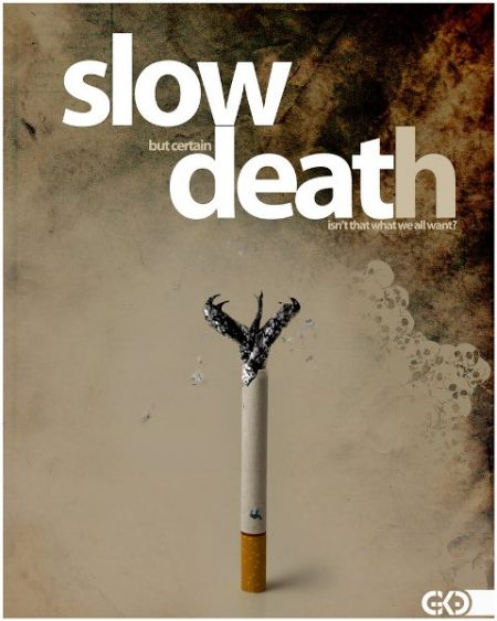 manifesti-anti-fumo-slow-death