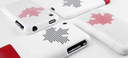 Cover apple iphone in gomma stile Canada